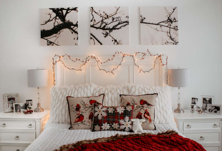 My Pier1 Holiday Home Decor Love